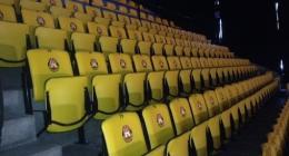 sklopné sedadlá pre športoviská prostar 2