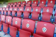 sklopné sedadlá pre športoviská arena prostar výrobca