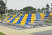 tribuna futbal