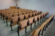 Posluchárenská sedadla 1