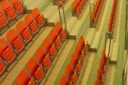 arena sklopné sedadlá pre športoviská prostar