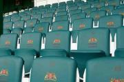 sklopné sedačky pre tribúny prostar čalúnená