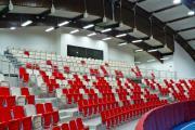 výrobca sklopné sedačky pre štadióny arena